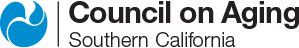 Council on Aging – Southern California – COASC Logo